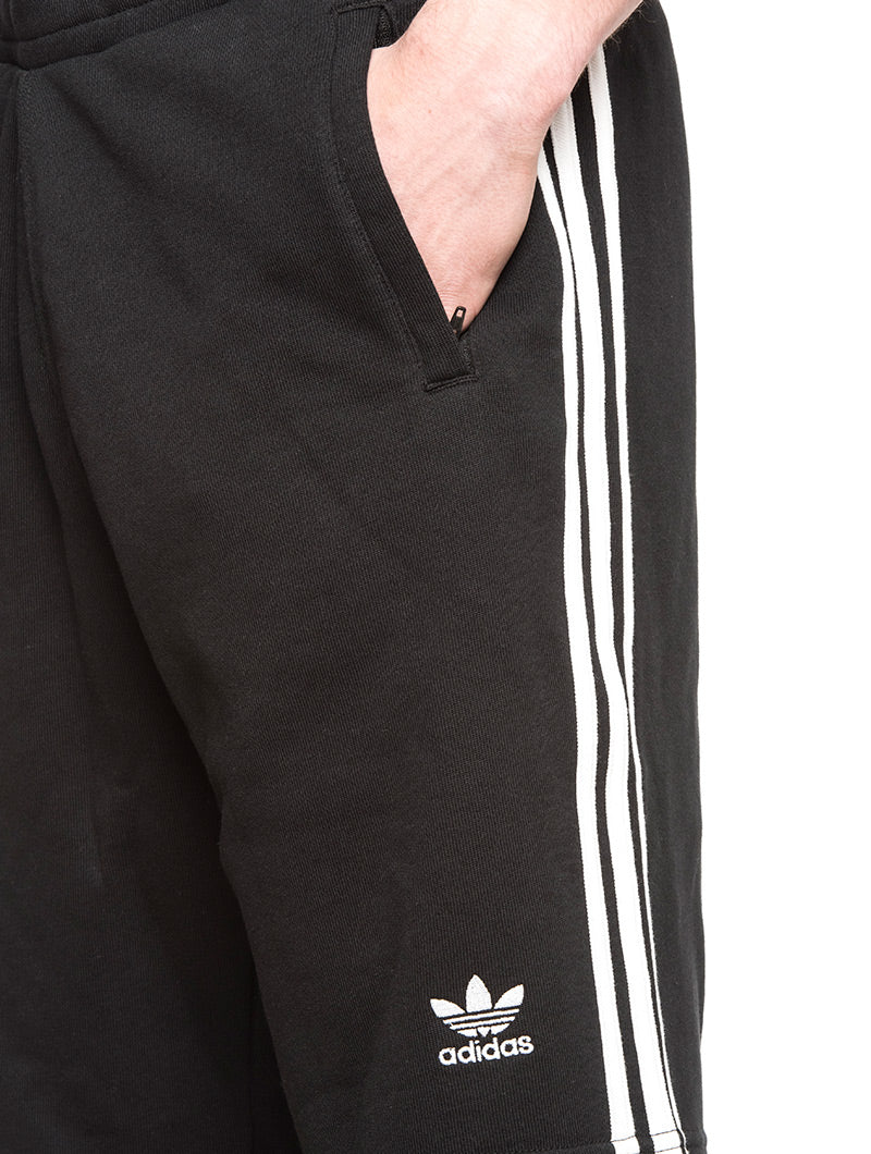 3-STRIPES SHORTS IN BLACK