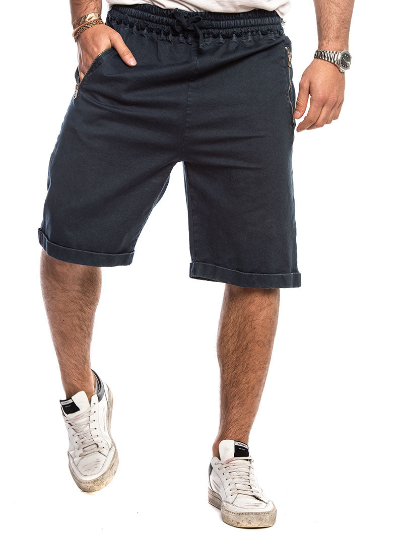 GUS SHORTS IN BLUE