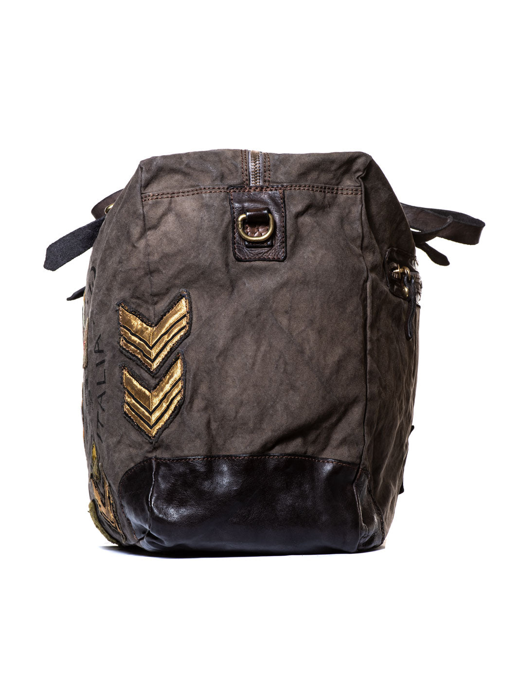 CA1B3 TRADITIONAL BAG IN DARK GREY