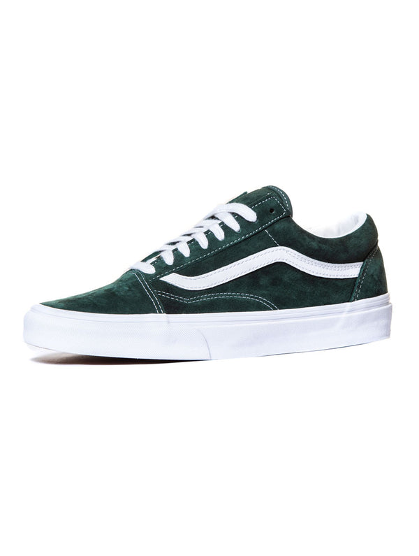 77ff82c9a3d28c UA OLD SKOOL IN GREEN