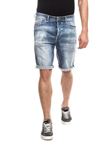 KEE SHORTS 084QP JEANS