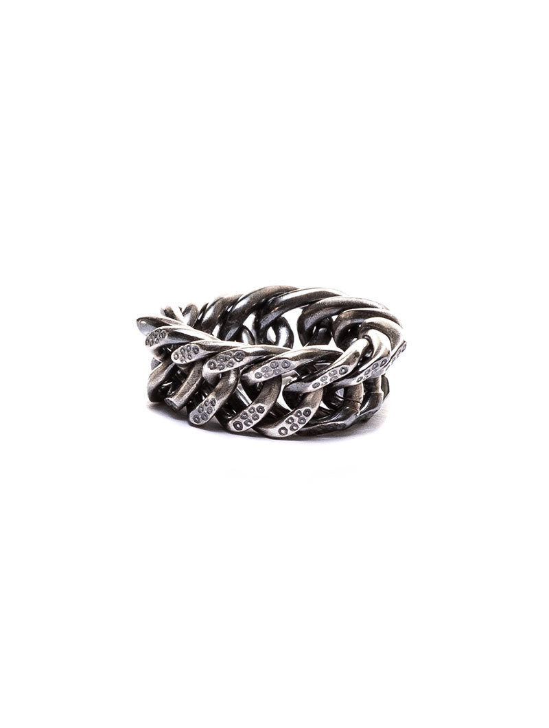 HOTOTO SILVER RING