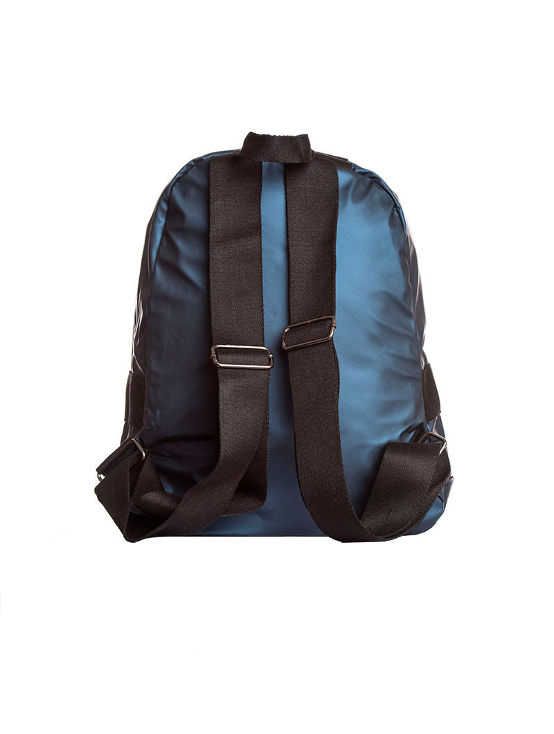 ACCESSORIES | BAGS | UTILITARIAN BACKPACK IN BLUE | NOHOW