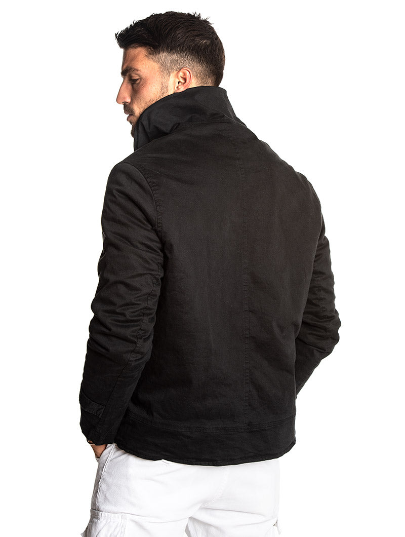 MAOZ JACKET IN BLACK
