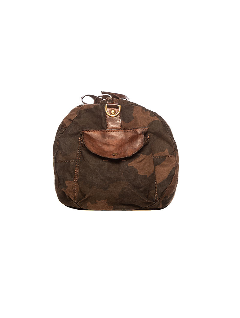 C0180 DUFFEL BAG IN CAMOUFLAGE