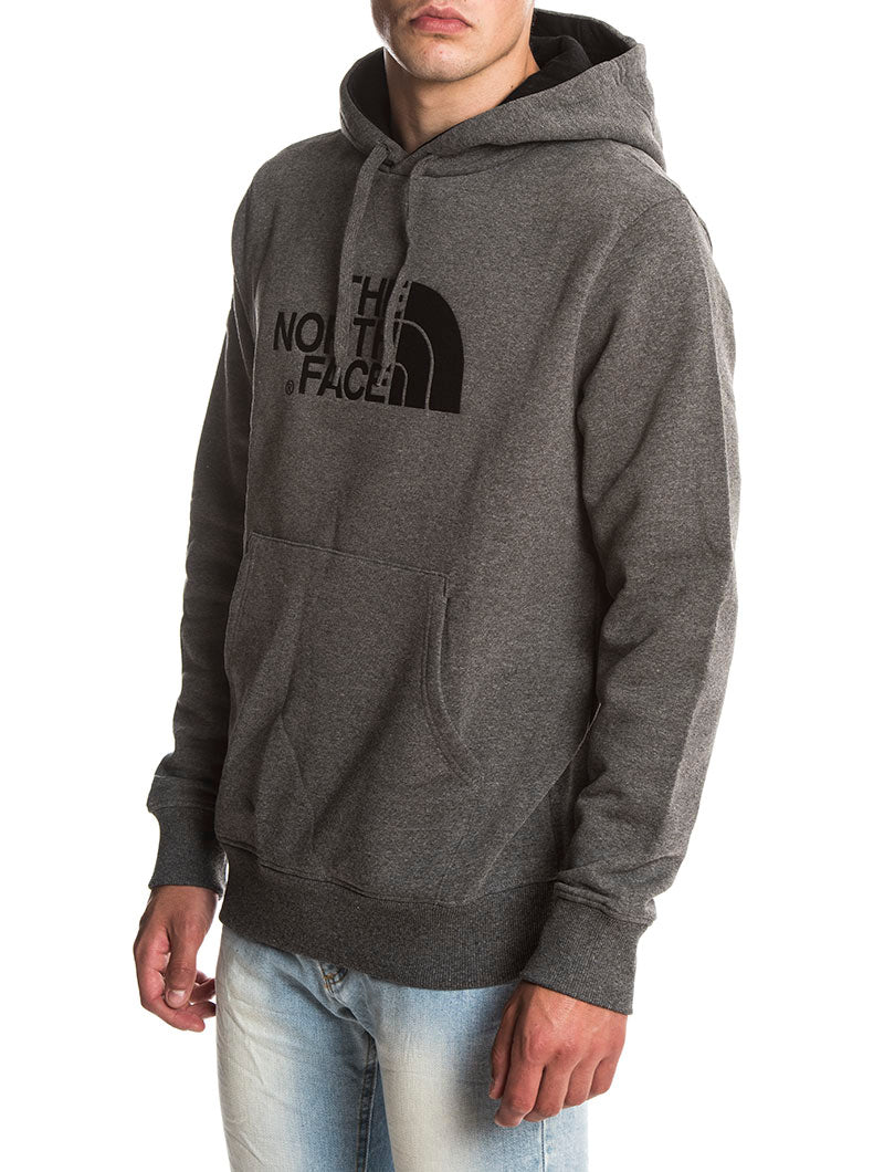 DREW PEAK HOODIES IN GREY