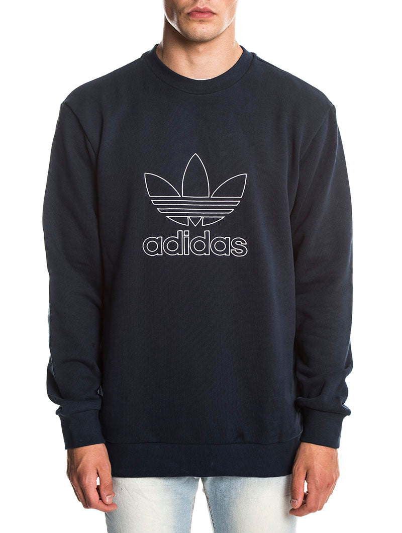 6f8eee9d33be9 Men s Sweatshirts - Blue Jumper - Nohowstyle.com – Nohow Style
