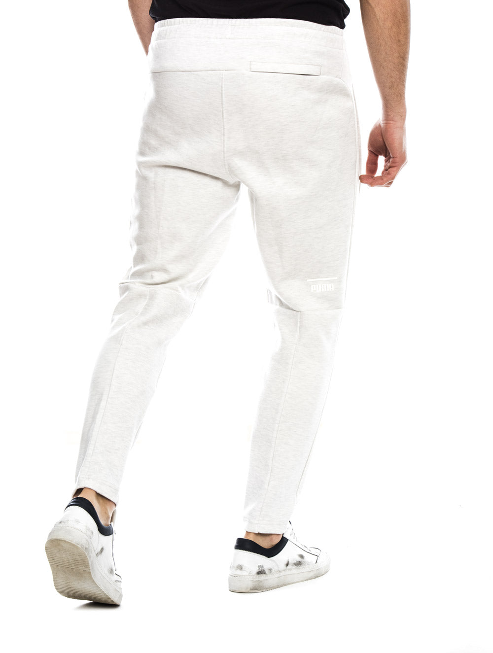 71aa2b960cd6 PACE PRIMARY PANTS PUMA IN WHITE ICE – Nohow Style