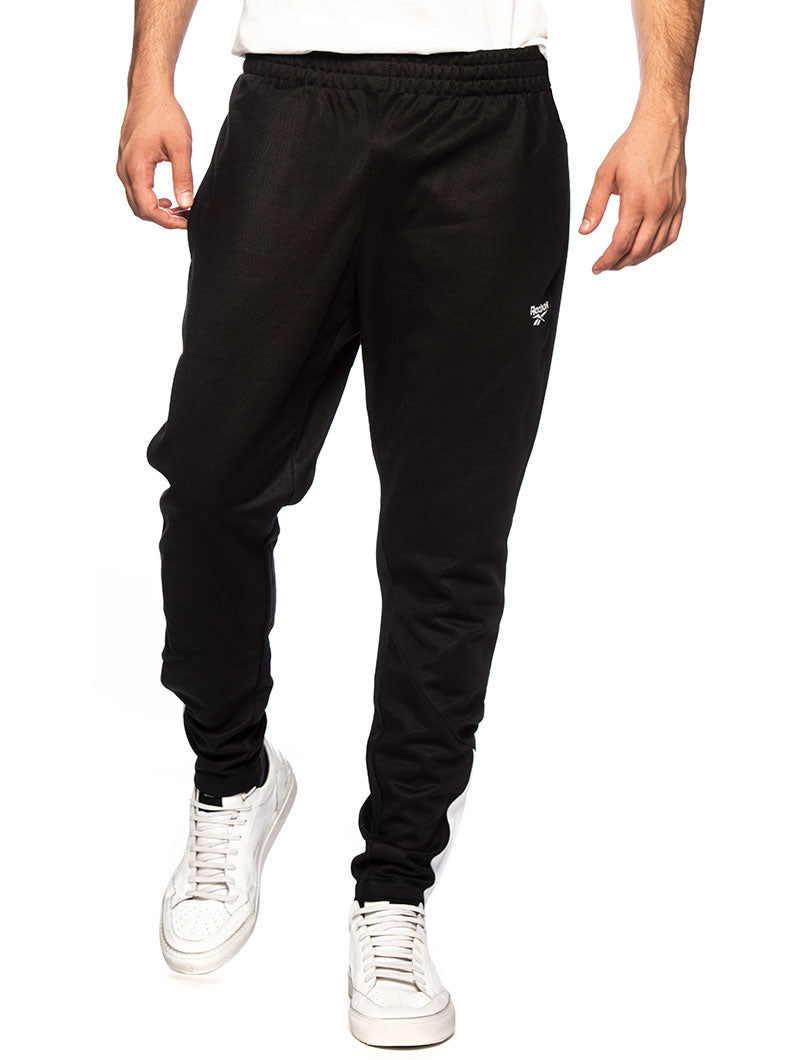 CL JOGGERS SWEATPANTS IN BLACK