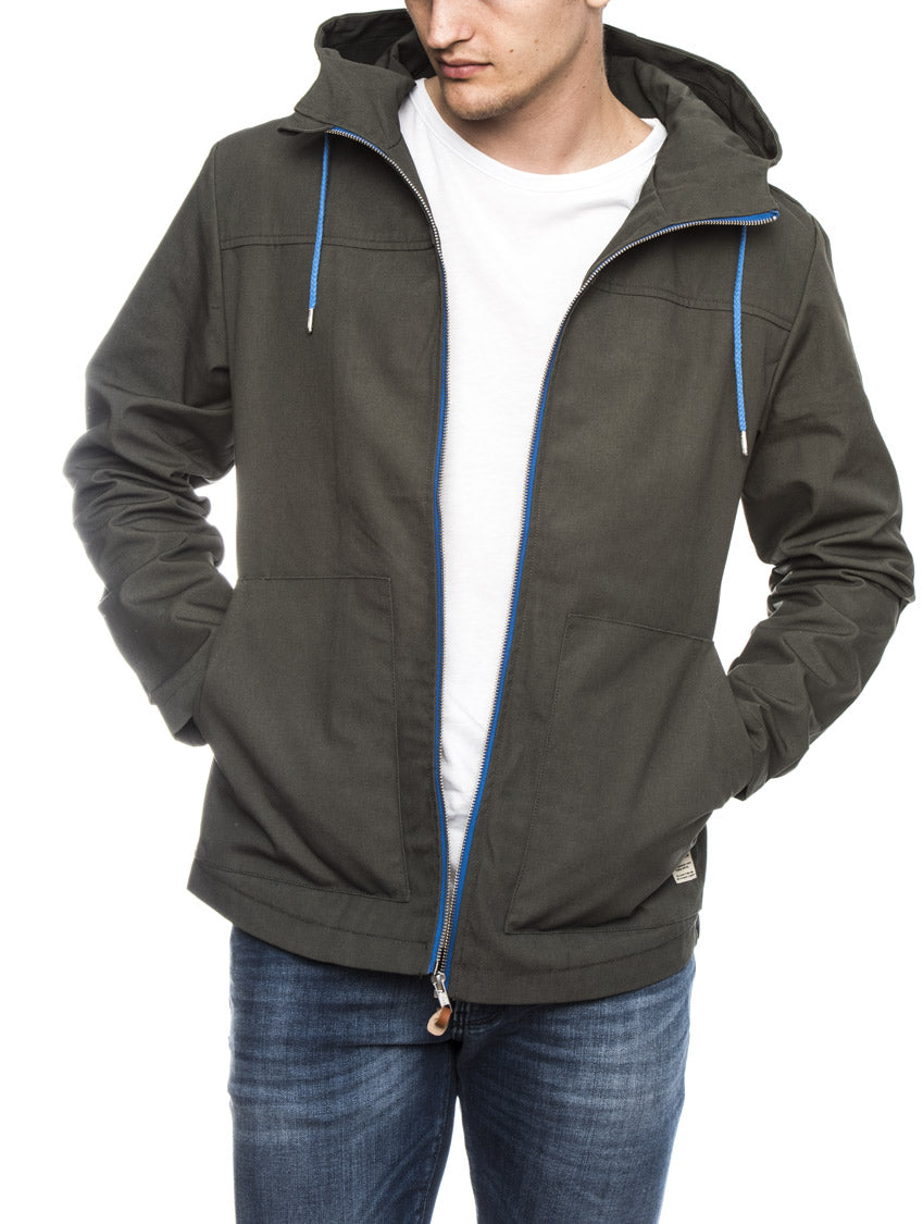 JACKET LIGHT IN ARMY