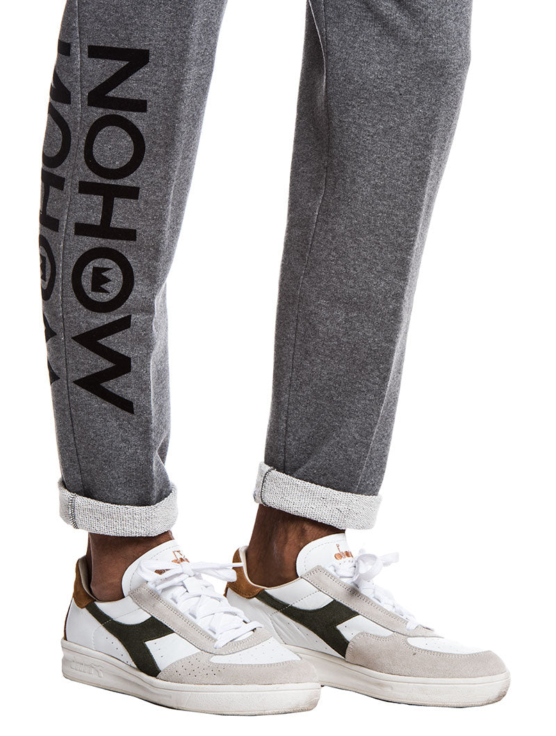 MEN'S CLOTHING | NOHOW JOGGER IN DARK GREY | NOHOW