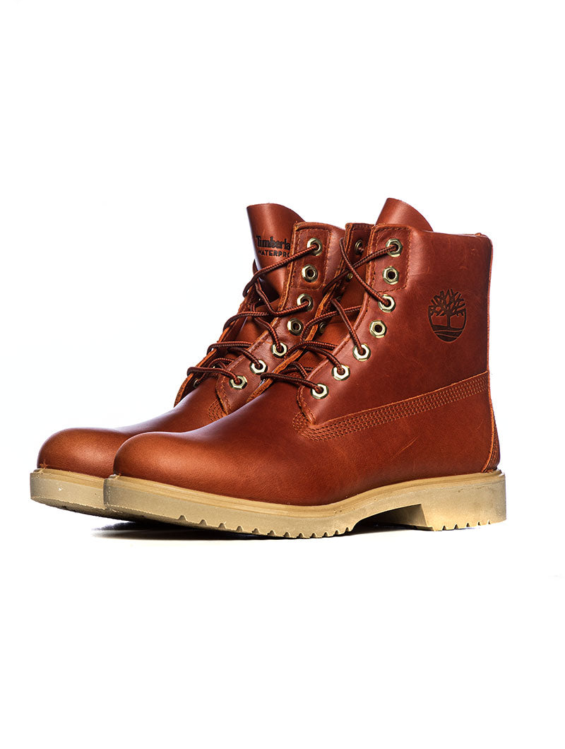 TBL 1973 NEWMAN 6 BOOT IN LIGHT BROWN