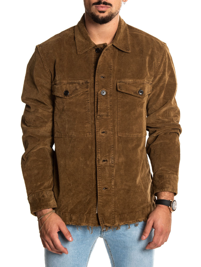 5546c4396ccf Mens Jackets and Coats - Mud Jacket - Nohow – Nohow Style