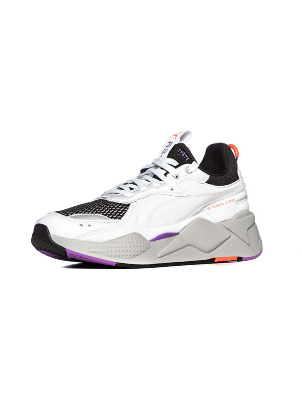 Rs White Softcase X In And Sneakers Puma Black lKJF1c