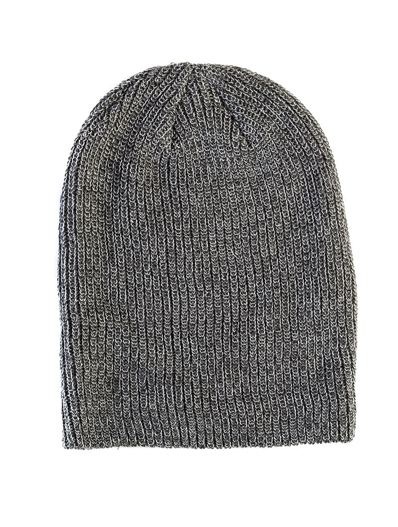 MN MISMOEDIG BEANIE IN GREY