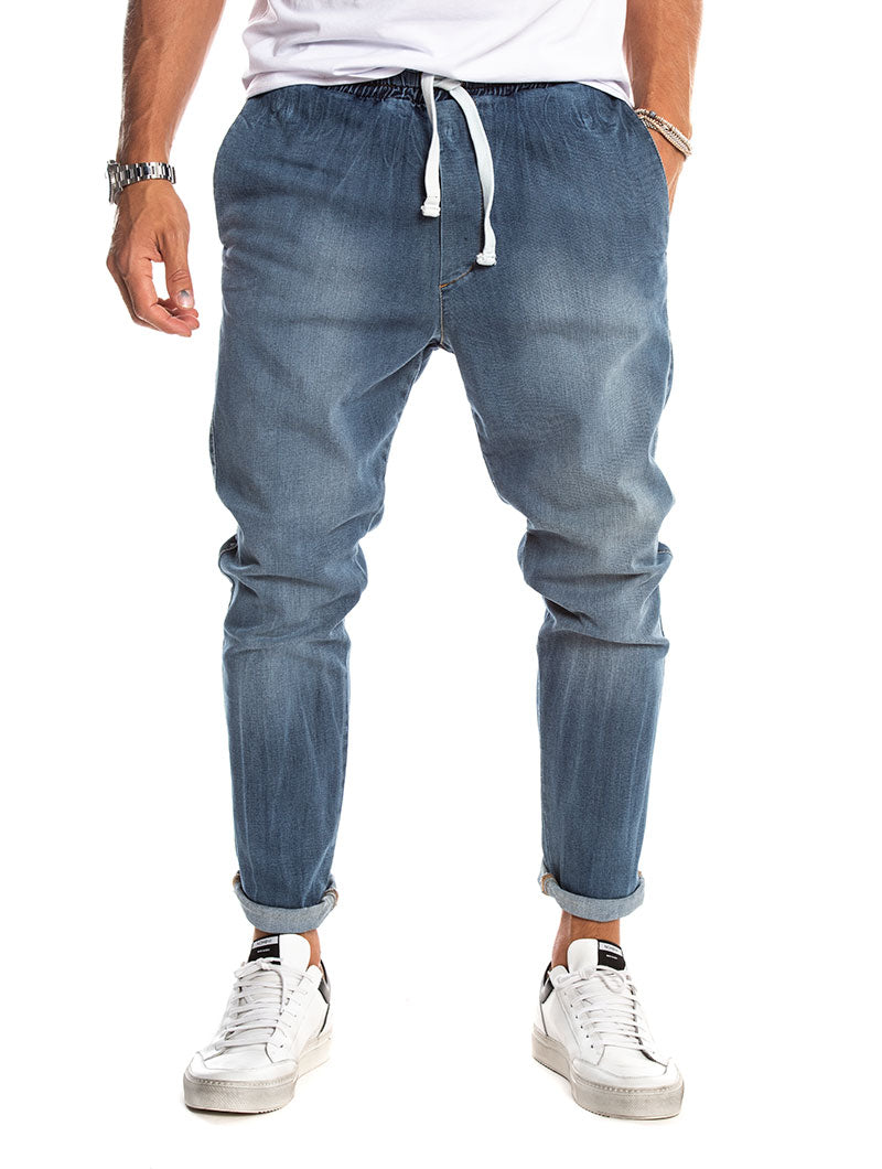 GUST STRAIGHT DENIM JEANS