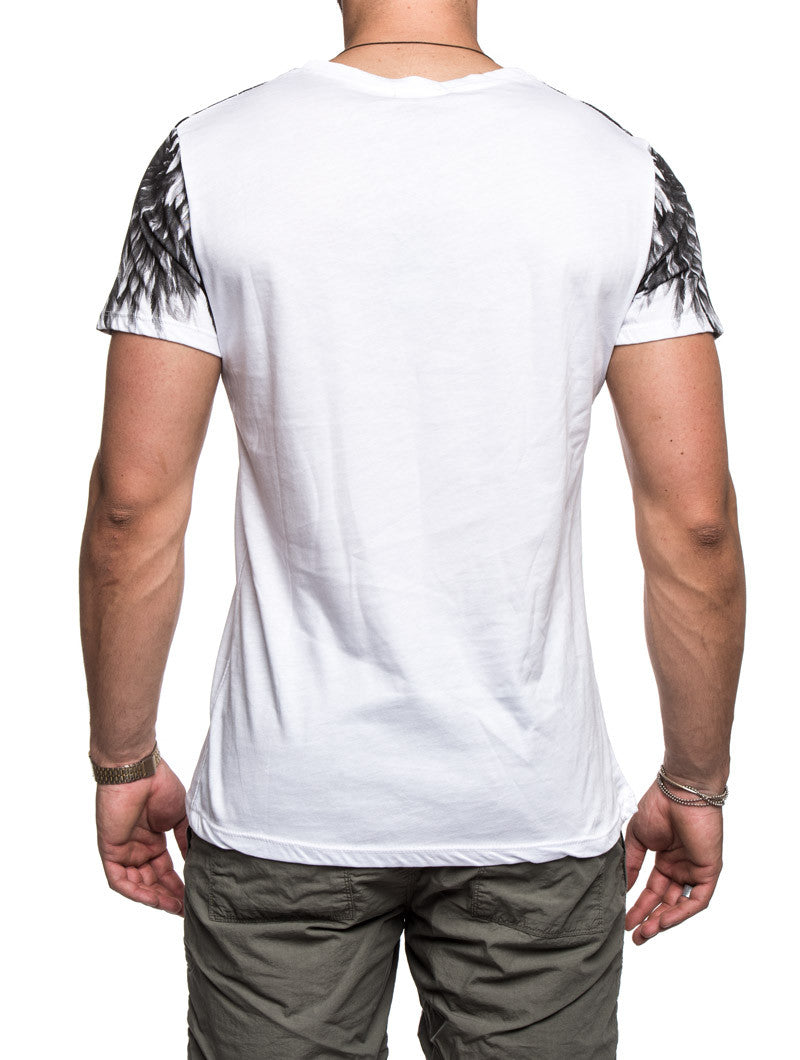 You searched for: white skull shirt! Etsy is the home to thousands of handmade, vintage, and one-of-a-kind products and gifts related to your search. No matter what you're looking for or where you are in the world, our global marketplace of sellers can help you find unique and affordable options. Let's get started!