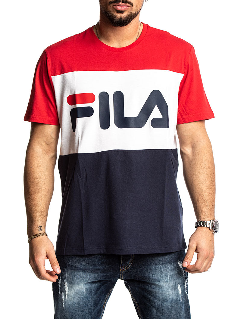 78ef846239599 MEN DAY PRINTED TEE IN MULTICOLOR – Nohow Style