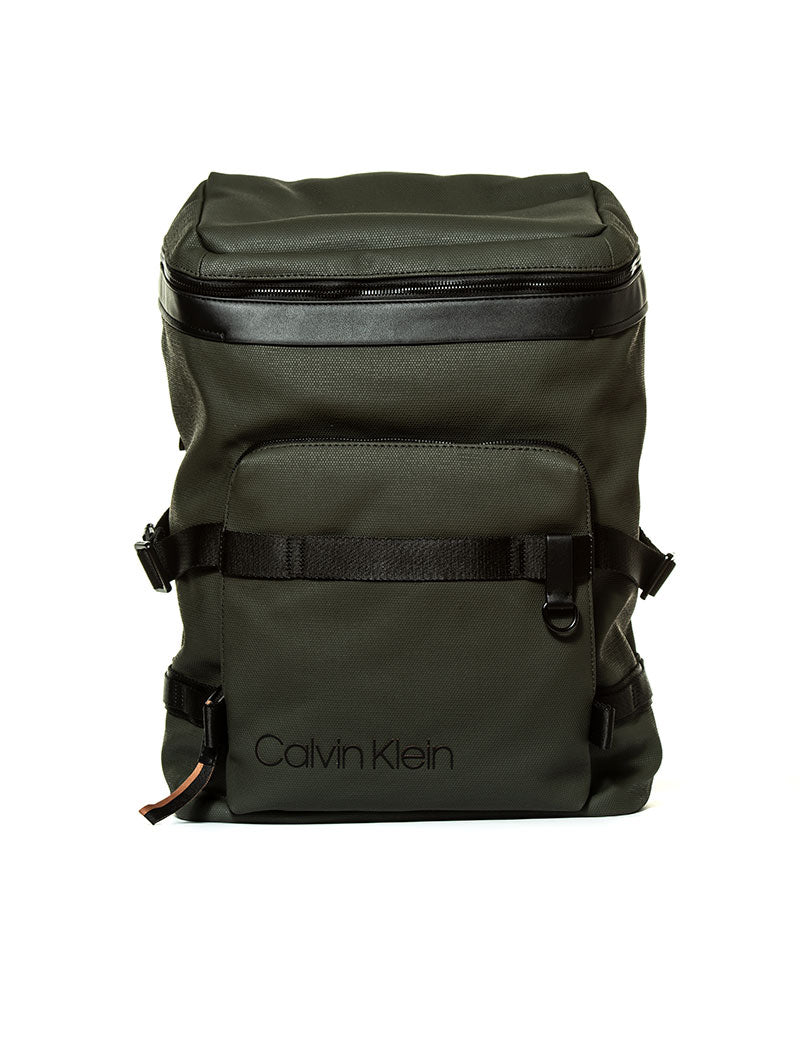 8c96bb246d8 CITY ACTIVE FASHION BACKPACK IN GREYSTONE AND RUSTED BRICK