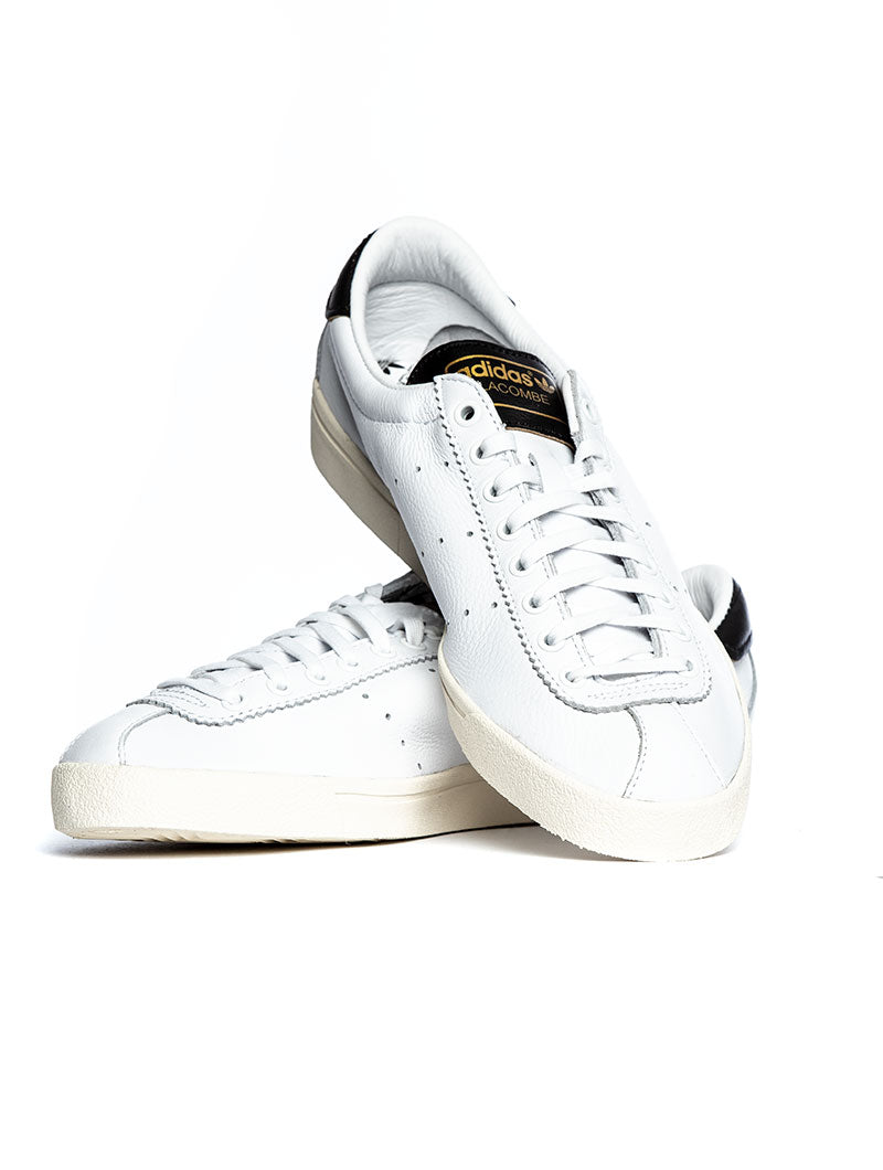 premium selection f7725 1b6de LACOMBE SNEAKERS IN WHITE
