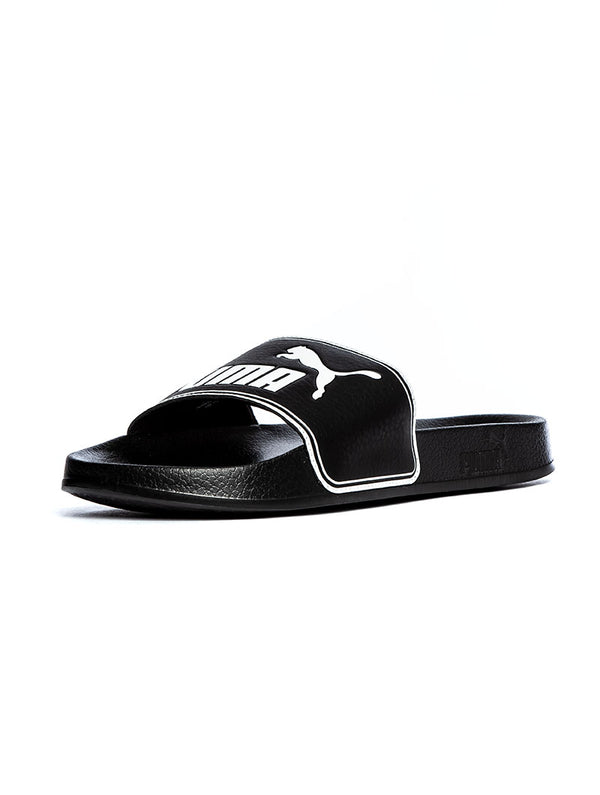 3e31a59a3837 LEADCAT PUMA SANDAL IN BLACK