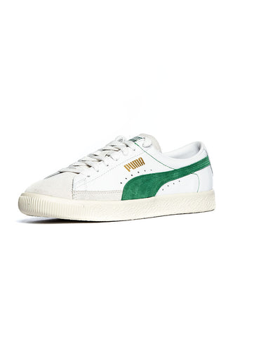 BASKET 90680 IN WHITE AND GREEN fe64cdd79