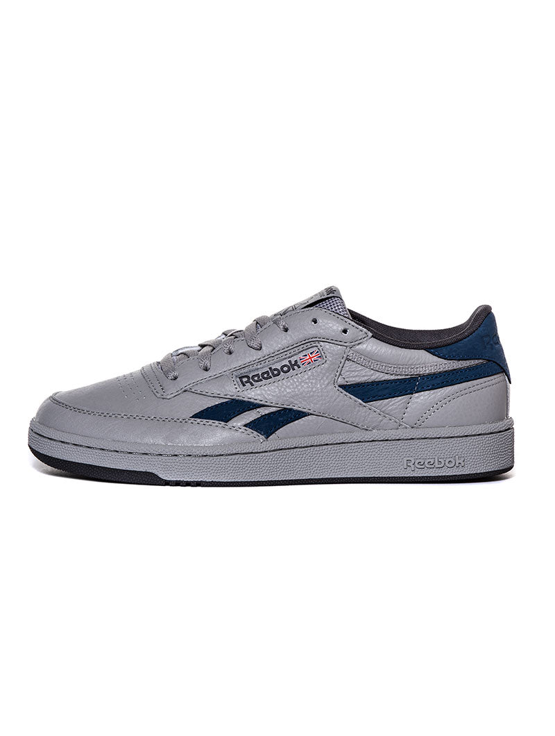 6f69e46fc67208 REVENGE PLUS MU TIN SHOES IN GREY BLUE – Nohow Style