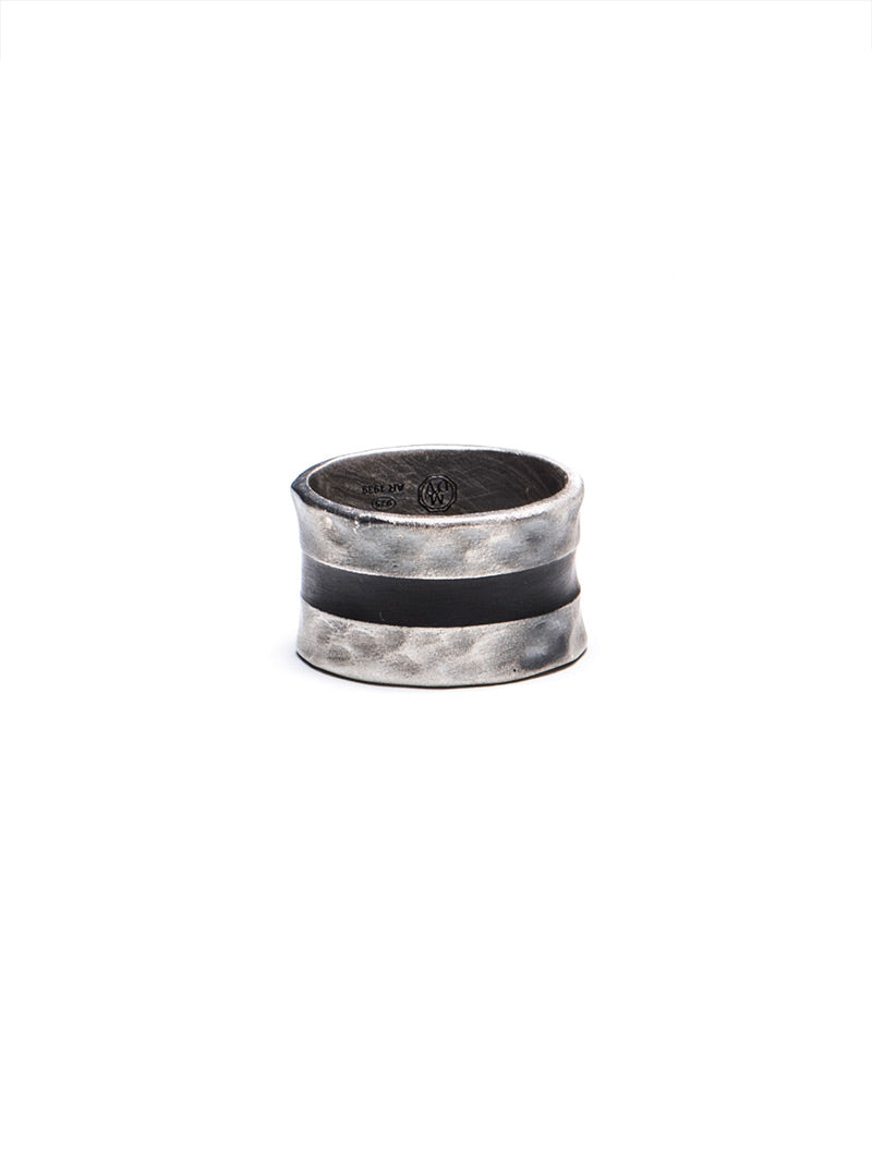 NIYOL BLACK RING
