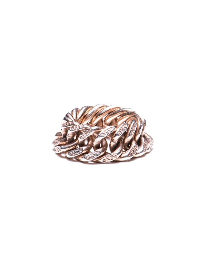 HOTOTO ROSE GOLD RING
