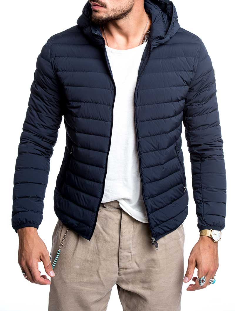 HIP HOP MEN'S JACKET