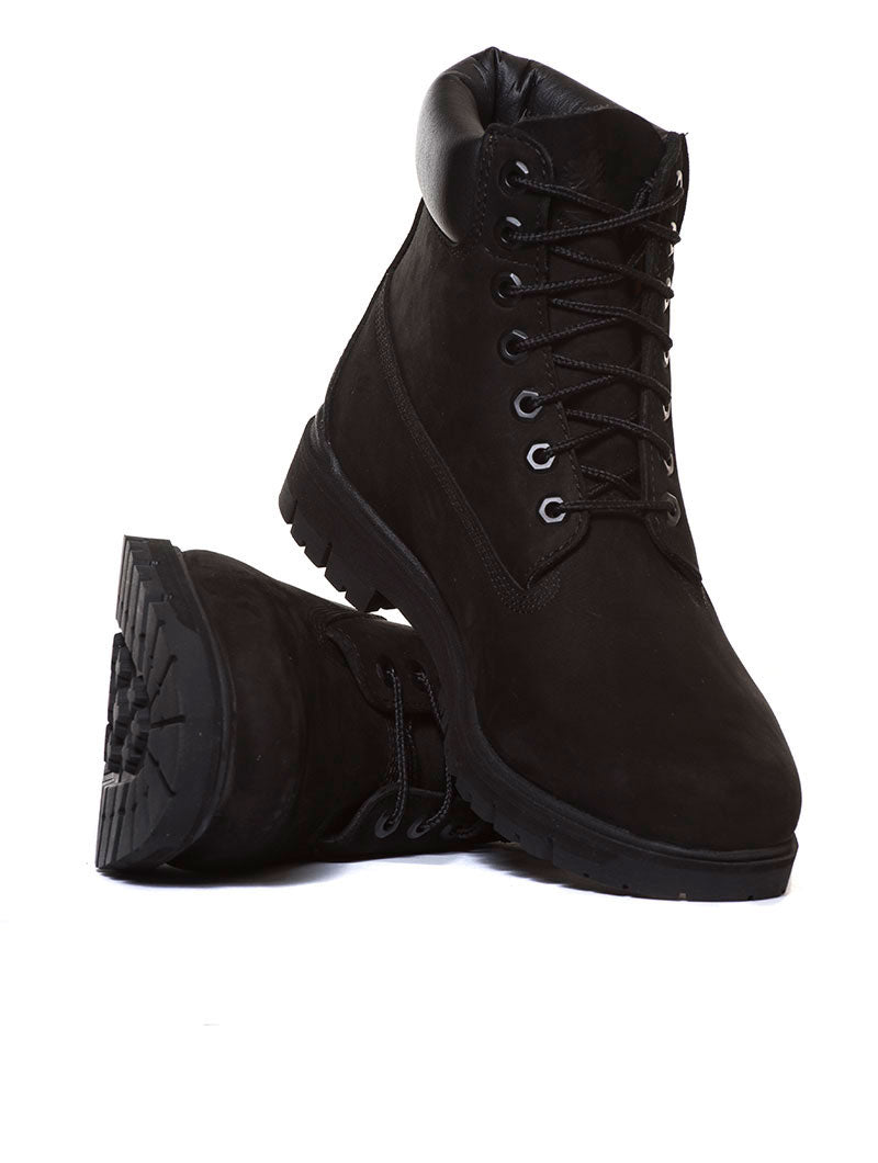 RADFORD 6 BOOT WP IN BLACK