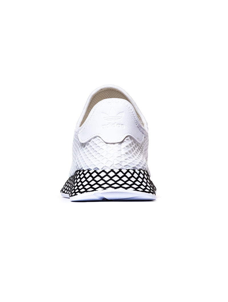 DEERUPT RUNNER IN FTWR WHITE
