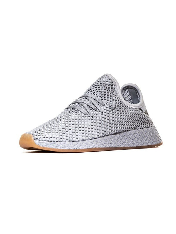 buy online b25c5 43d67 DEERUPT RUNNER IN GREY THREE · Adidas