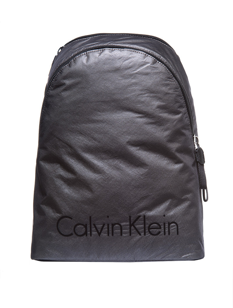 CITY NYLON BACKPACK M IN LIGHT GOLD