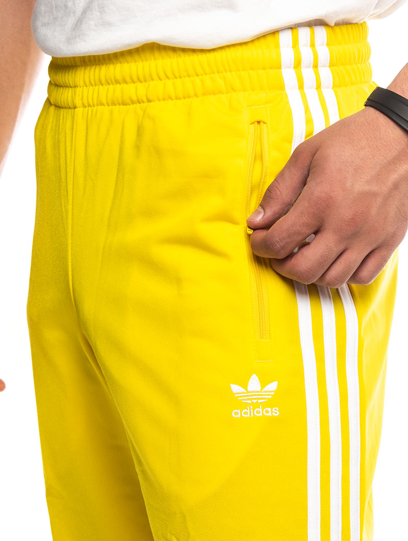 FIREBIRD TP SWEATPANTS IN YELLOW