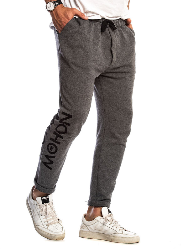 359b7cdf58e NOHOW JOGGER IN GREY