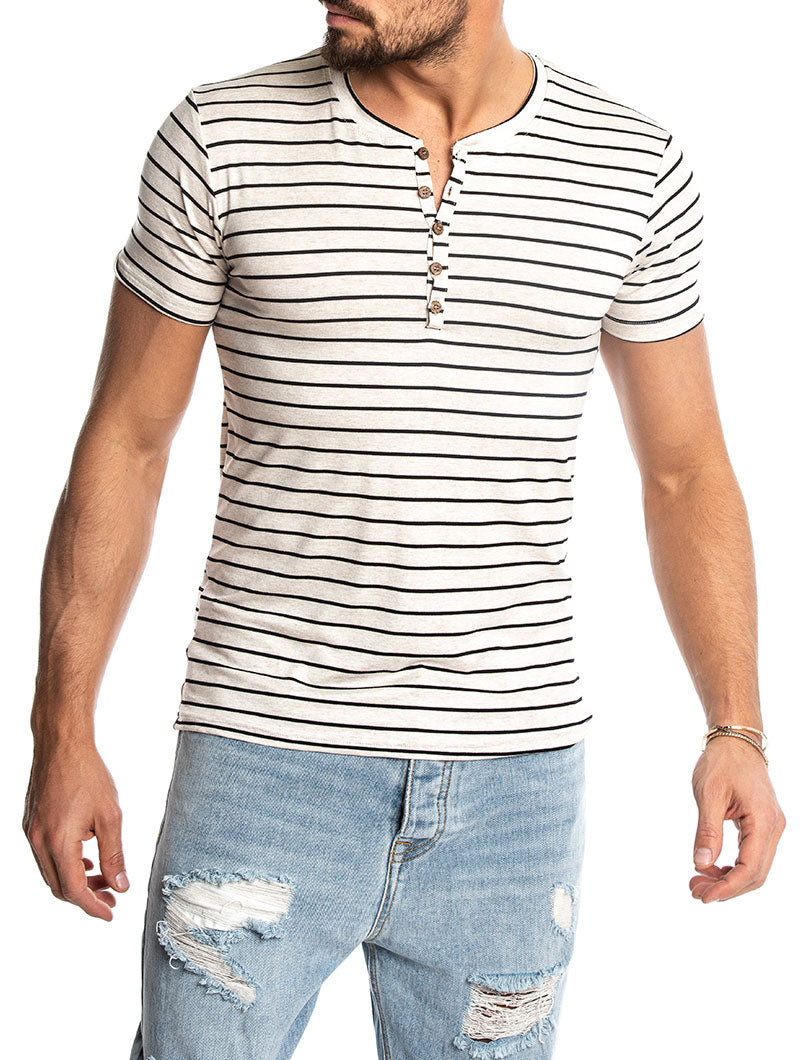 ron henley t shirt
