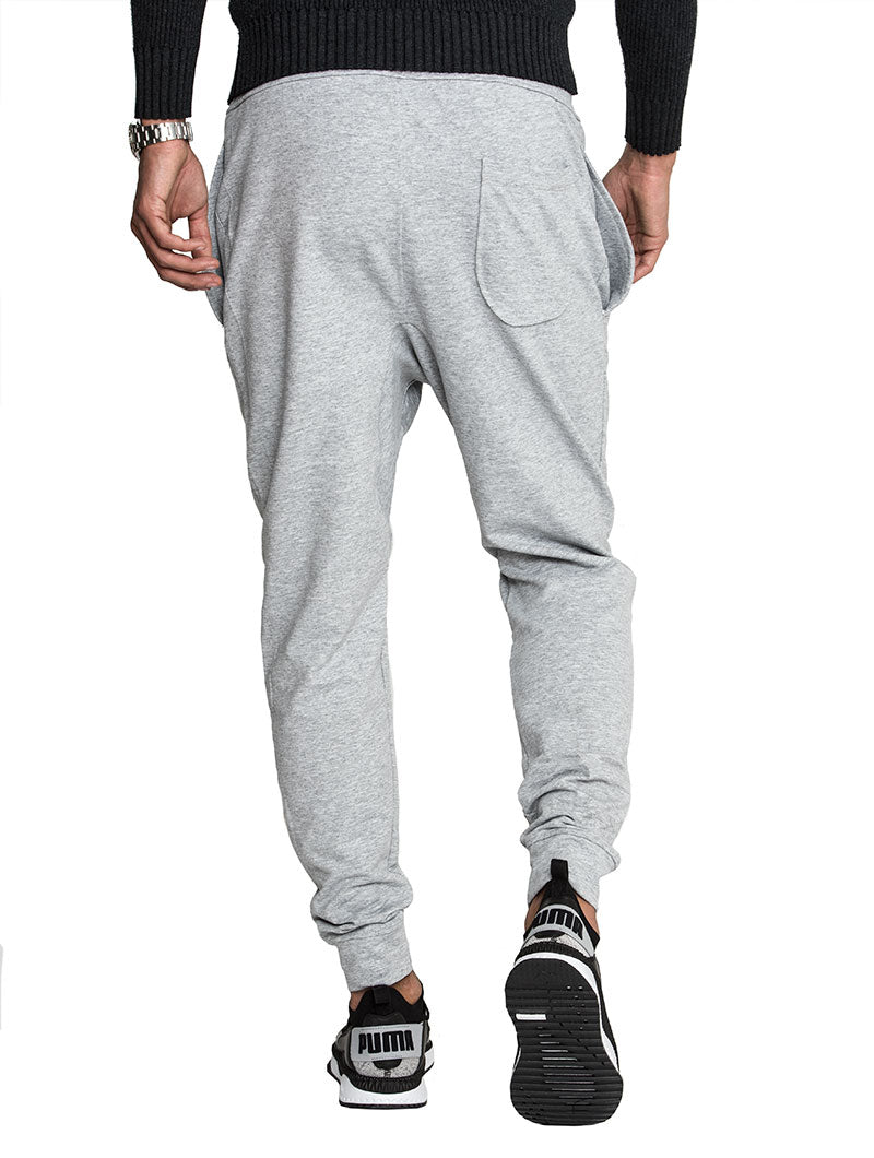 MEN'S CLOTHING | WALKER SWEATPANTS IN GREY | NOHOW