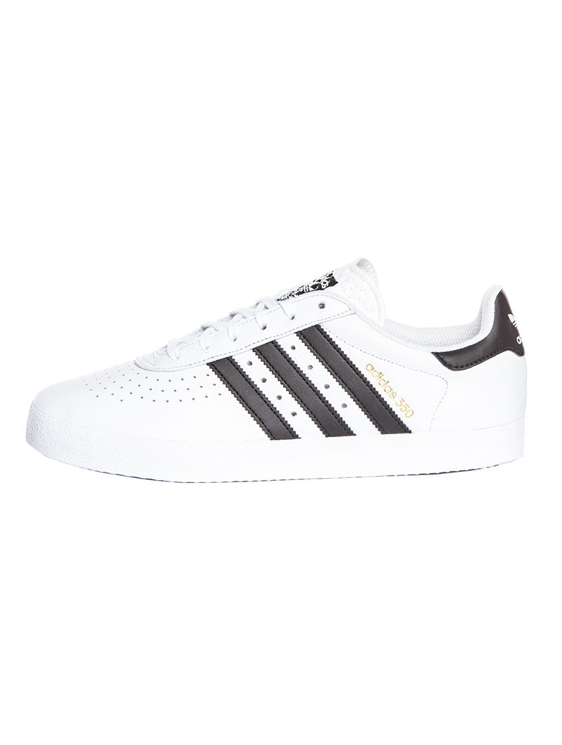 MEN'S CLOTHING | WHITE ADIDAS 350 SHOES | ADIDAS