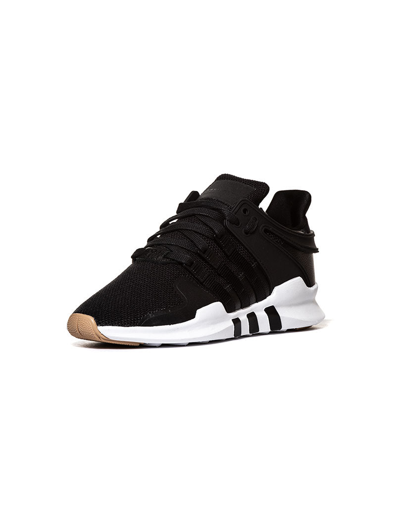 EQT SUPPORT ADV SHOES IN CORE BLACK