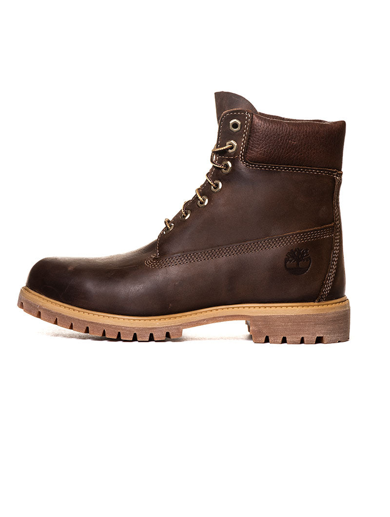 ANNIVERSARY BOOT IN BROWN