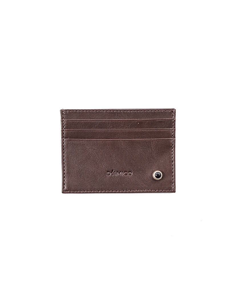 BROWN RANGER CARD HOLDER