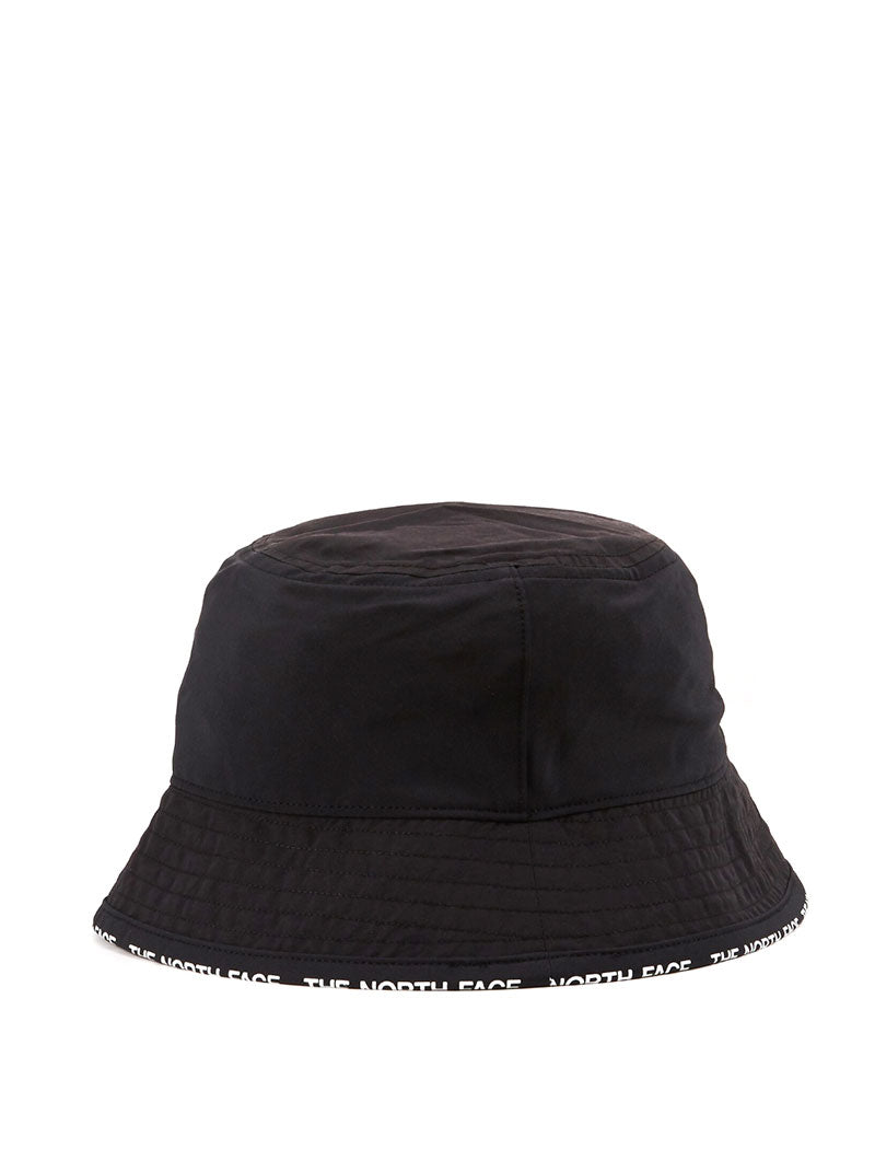 CYPRESS BUCKET HAT IN BLACK