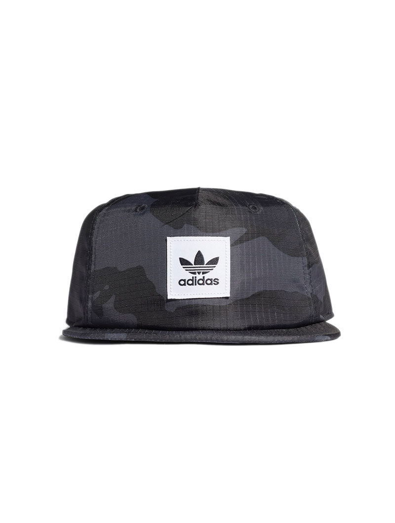 ST CAM GDAD CAP IN BLACK