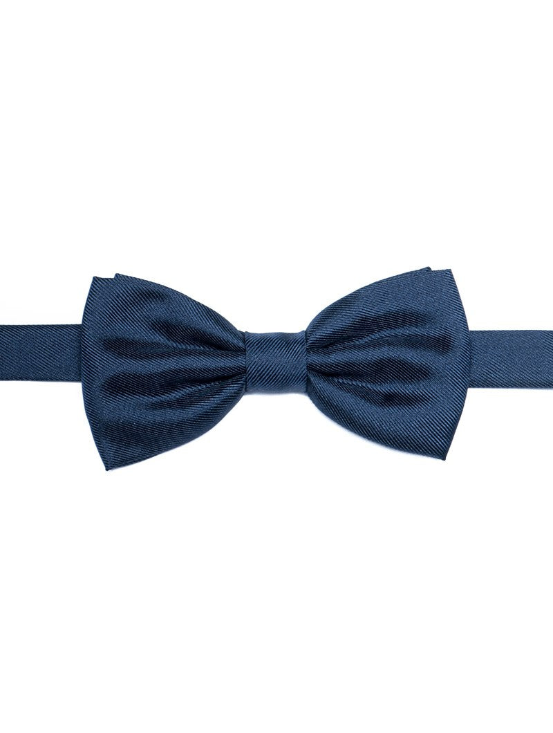 BLUE NAVY PAPILLON