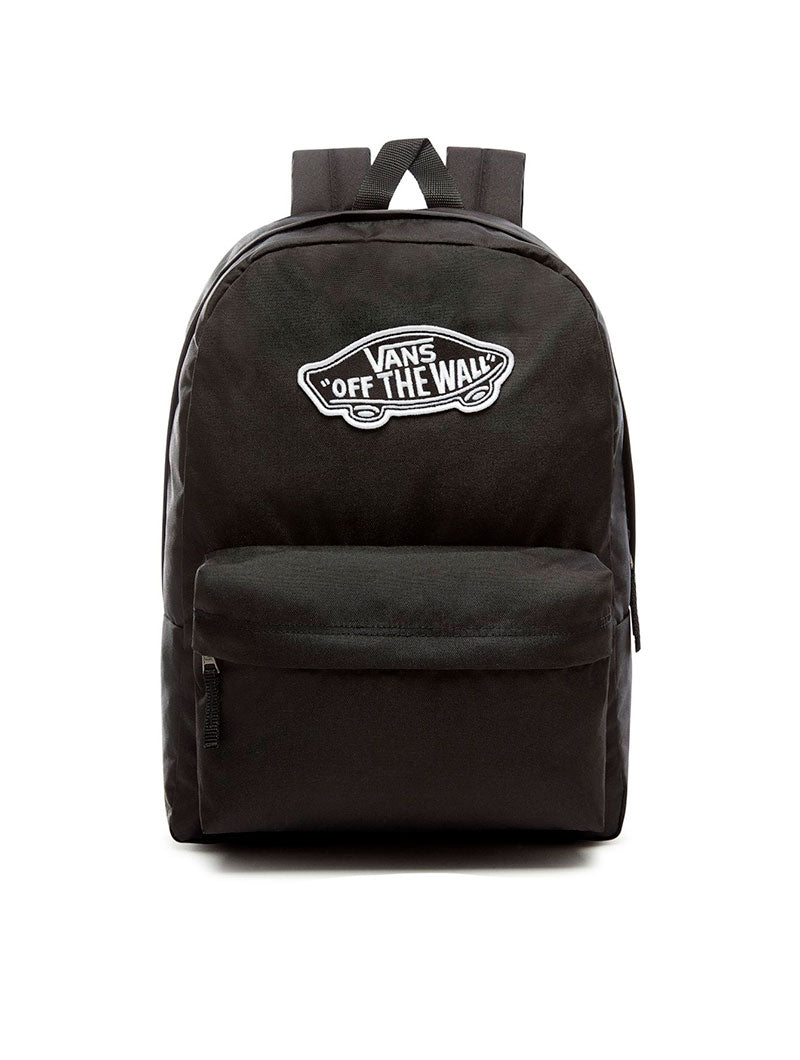 0f72d76239 WM REALM BACKPACK IN BLACK – Nohow Style