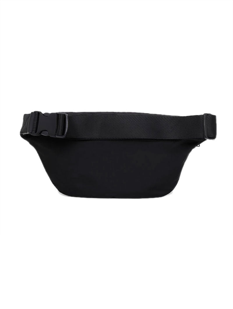 SUSEGANA BELT-BAG IN BLACK