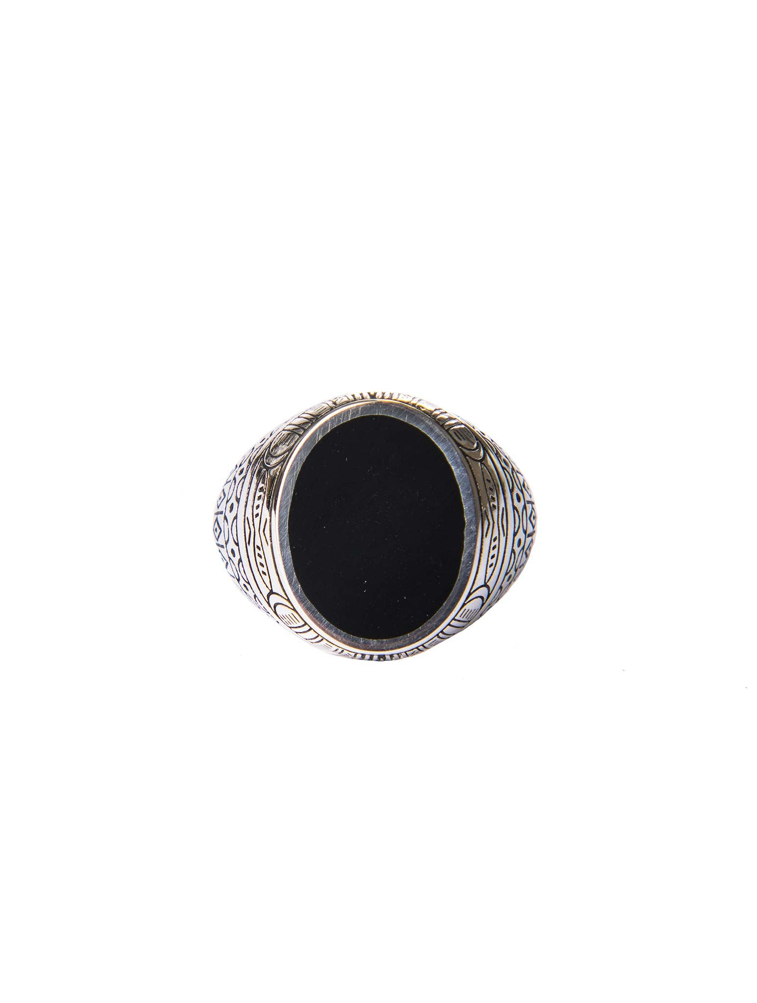 MEN'S ACCESSORIES | TUAREG RING | NOHOW STYLE