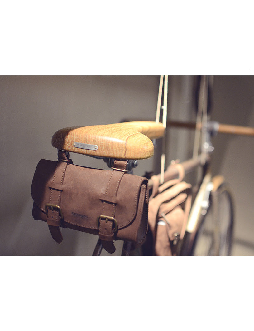 SADDLE BAG | KJORE | NOHOW STYLE BAG