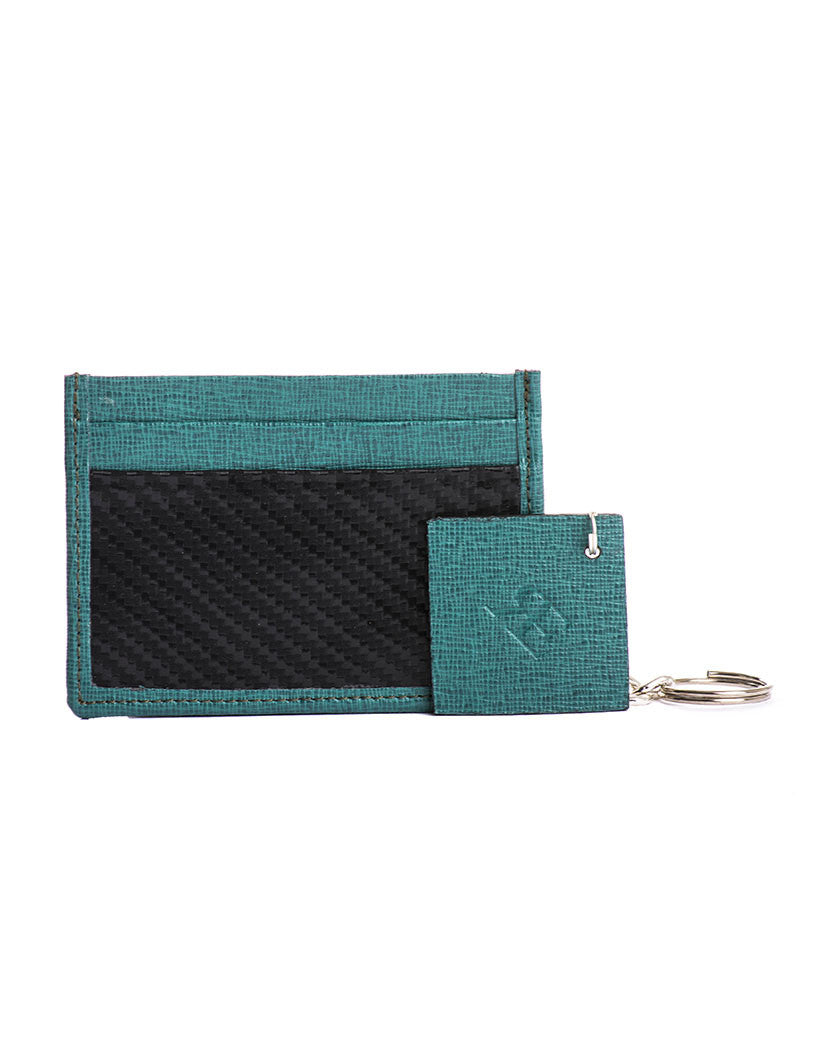 GREEN CARDS CLUTCH | MEN'S ACCESSORIES | NOHOW
